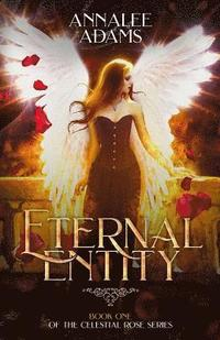 Eternal Entity (häftad)