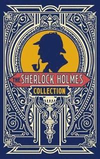 The Sherlock Holmes Collection (inbunden)
