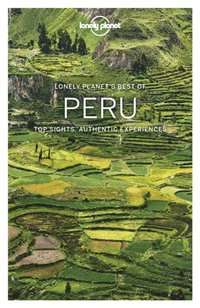 Lonely Planet Best of Peru (e-bok)