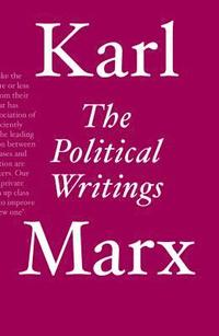 The Political Writings (häftad)