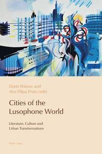 Cities of the Lusophone World (häftad)