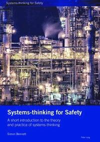 Systems-thinking for Safety (häftad)