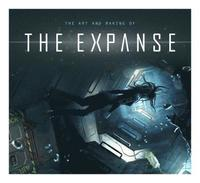 The Art and Making of The Expanse (inbunden)