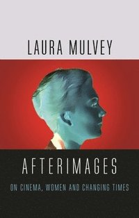 Afterimages (inbunden)