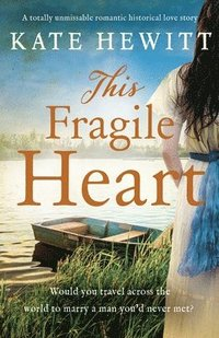 This Fragile Heart (häftad)