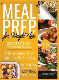 Meal Prep for Weight Loss (inbunden)