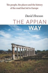 The Appian Way (häftad)