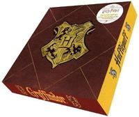 Harry Potter 2020 Calendar, Diary &; Pen Box Set  - Official calendar, diary &; pen in presentation box