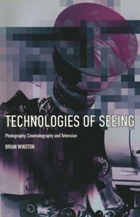 Technologies of Seeing (e-bok)