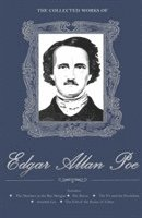 The Collected Works of Edgar Allan Poe (inbunden)
