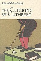 The Clicking Of Cuthbert (inbunden)