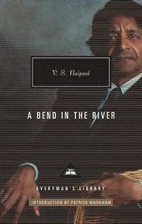 A Bend in the River (inbunden)