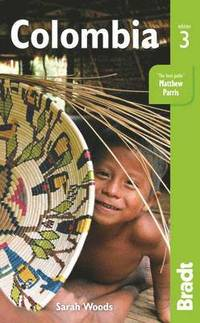 Bradt Travel Guide Colombia