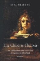 The Child as Thinker (häftad)