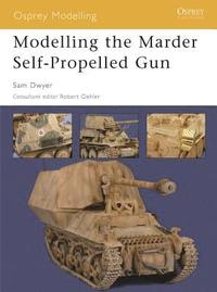 Modelling the Marder Self-Propelled Gun (häftad)