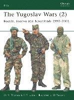 Yugoslav Wars
