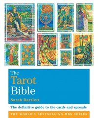 Tarot Bible (e-bok)