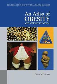 An Atlas of Obesity and Weight Control (inbunden)