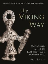The Viking Way (inbunden)