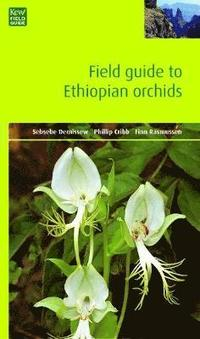Field Guide to Ethiopian Orchids (häftad)