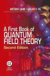 Field Theory Book