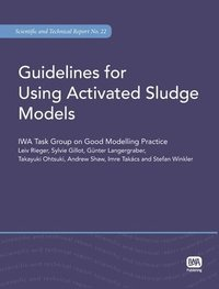 Guidelines for Using Activated Sludge Models (häftad)