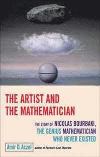 The Artist And The Mathematician (inbunden)