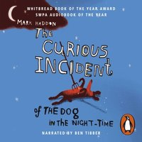 Curious Incident of the Dog in the Night-time (ljudbok)