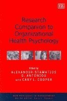Research Companion to Organizational Health Psychology (inbunden)