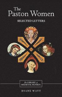 The Paston Women: Selected Letters (häftad)
