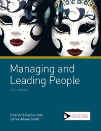 Managing and Leading People (häftad)