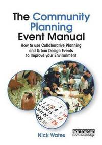 plan a community event