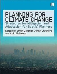Planning for Climate Change (inbunden)