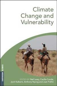 Climate Change and Vulnerability (häftad)