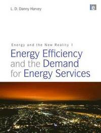 Energy and the New Reality 1 (inbunden)