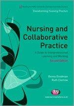 collaborative nursing practice essay
