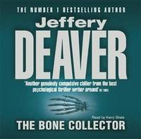 The Bone Collector (cd-bok)