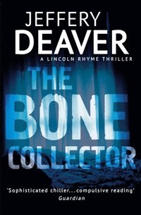 Bone Collector (e-bok)