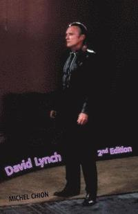 David Lynch (häftad)