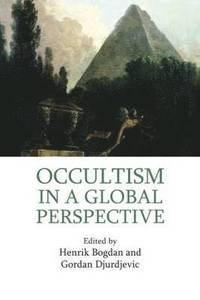Occultism in a Global Perspective (inbunden)