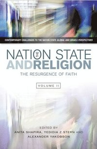 Nation State &; Religion (inbunden)