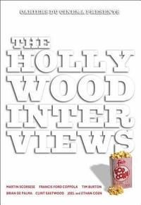 The Hollywood Interviews (inbunden)