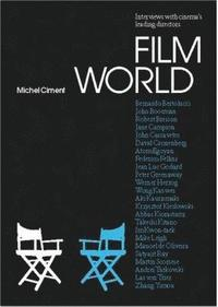 Film World (häftad)