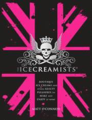 The Icecreamists (inbunden)