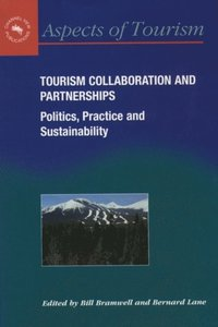 Tourism Collaboration and Partnerships (e-bok)