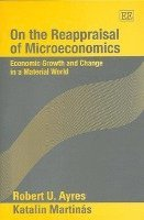 On the Reappraisal of Microeconomics (inbunden)