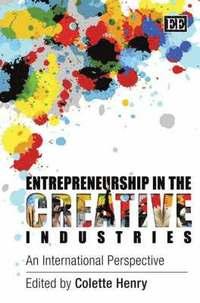 Entrepreneurship in the Creative Industries - Colette