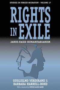 Rights in Exile (häftad)
