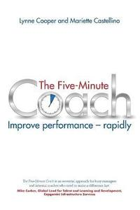The Five Minute Coach (häftad)