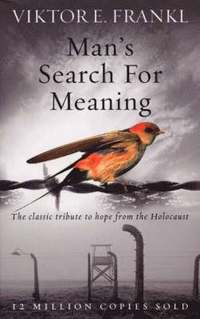 Man's Search For Meaning (häftad)